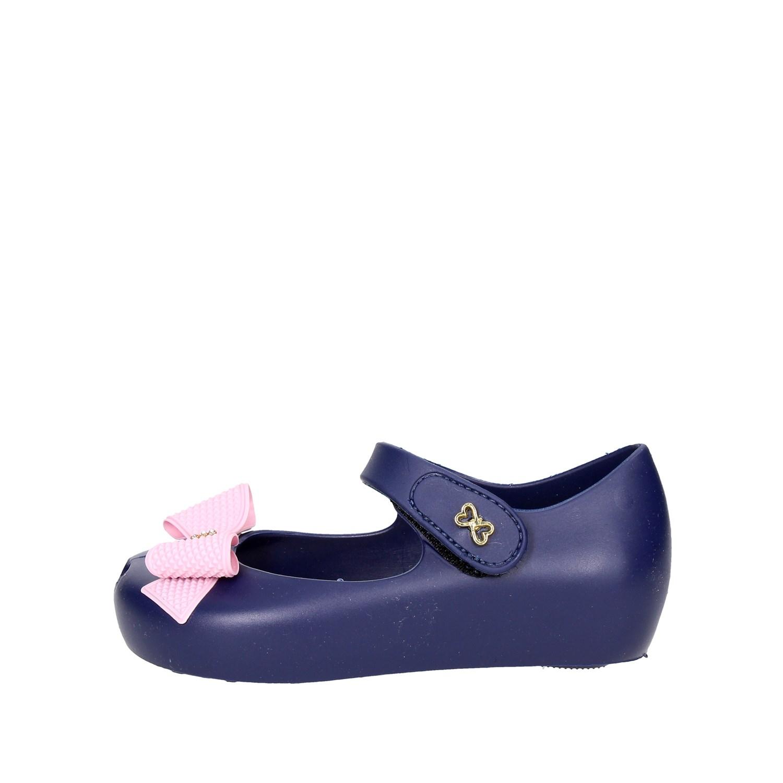 Ballerinaschuhe Mädchen World Colors C046.1379 Frühjahr/Sommer