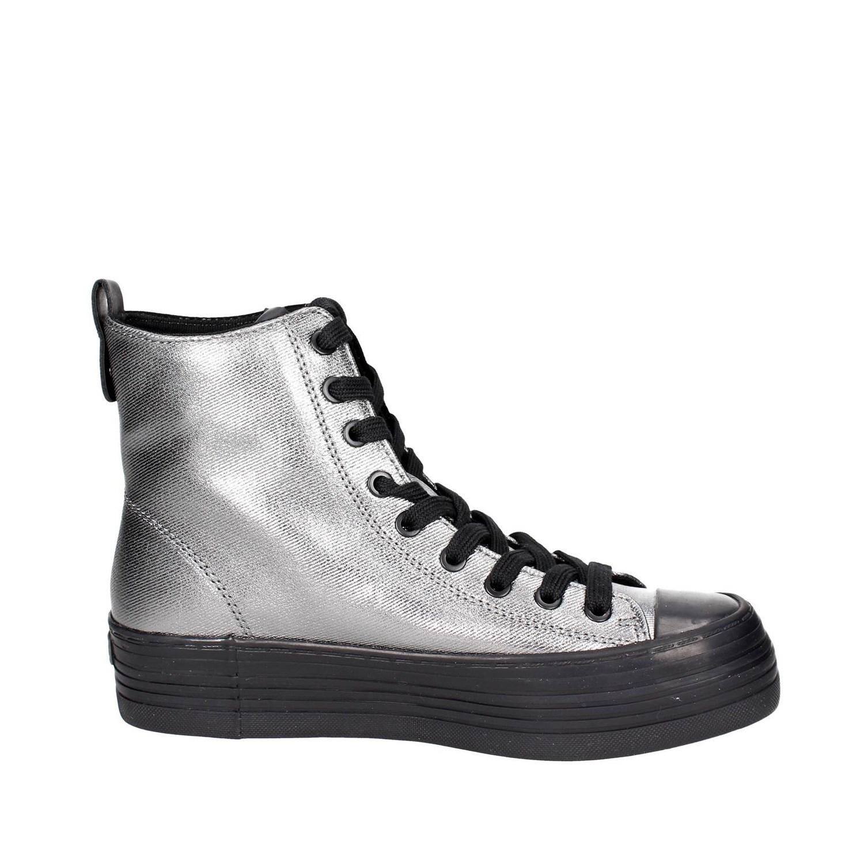 hoch sneakers damen calvin klein jeans r0642 herbst winter. Black Bedroom Furniture Sets. Home Design Ideas