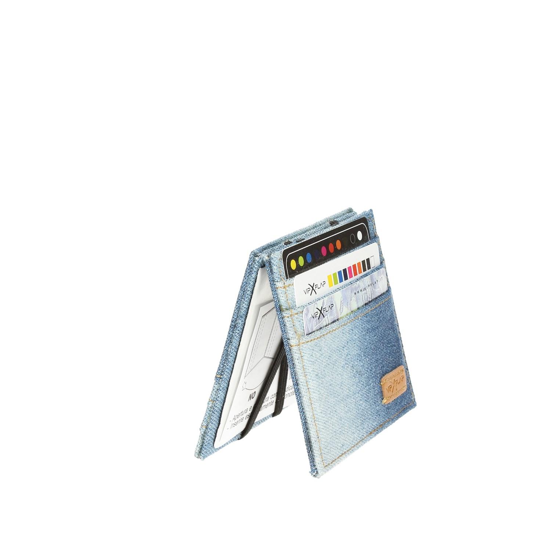 Taschenkreditkartenbeutel Herren Vip Flap VIPDENIM.BLJ Frühjahr/Sommer Kartentaschen Camping & Outdoor