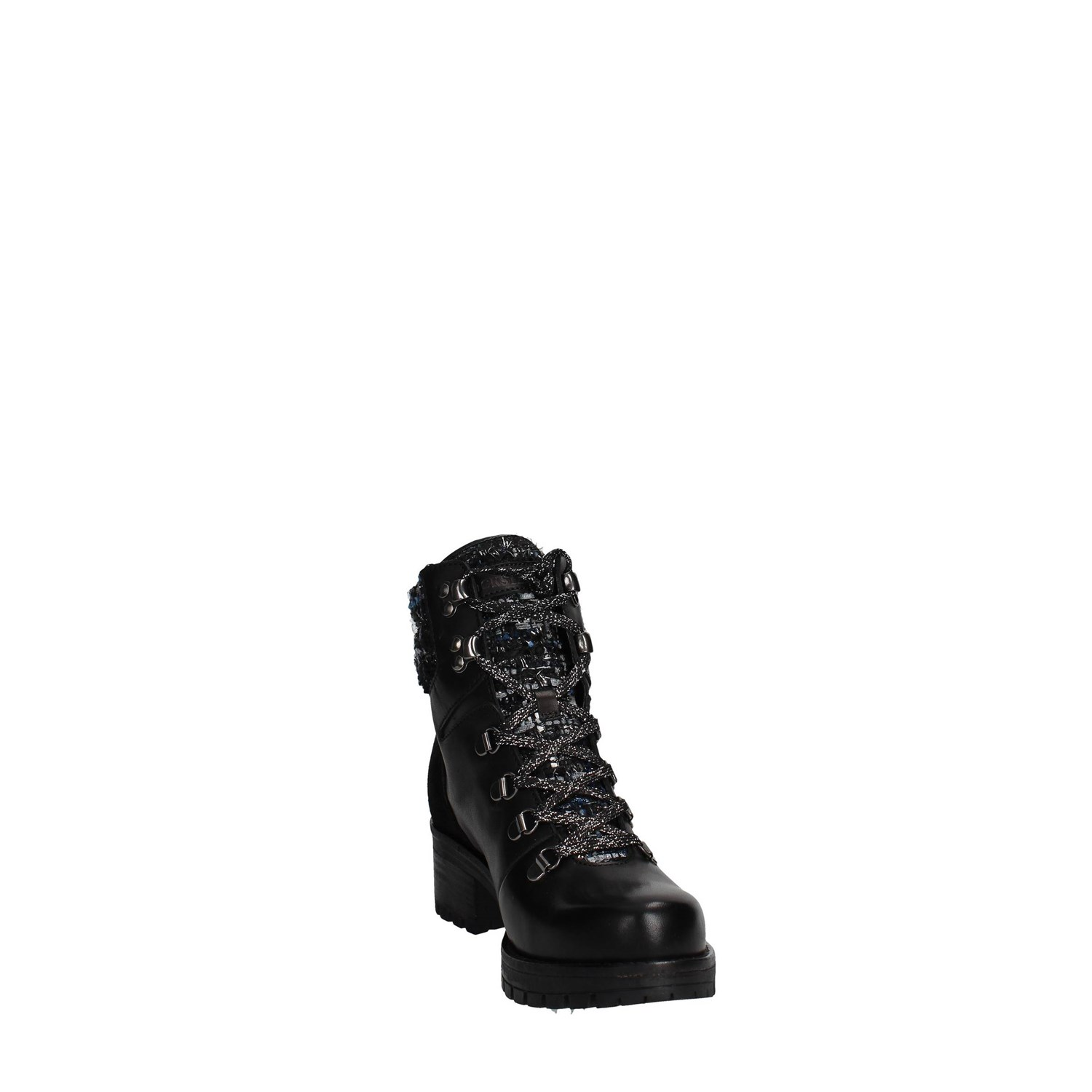 Docksteps DSE103163 DSE103163 DSE103163 negro Anfibio mujer Autunno Inverno 784681