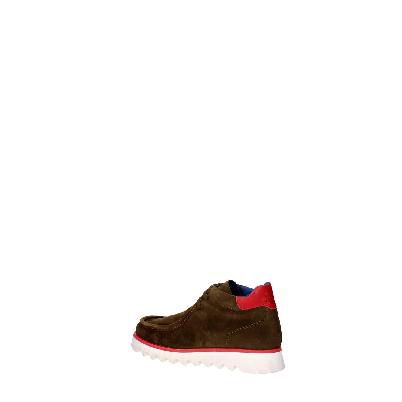 High-laced Stiefel Man Docksteps Docksteps Man DSE103159 Fall/Winter bcfeb5