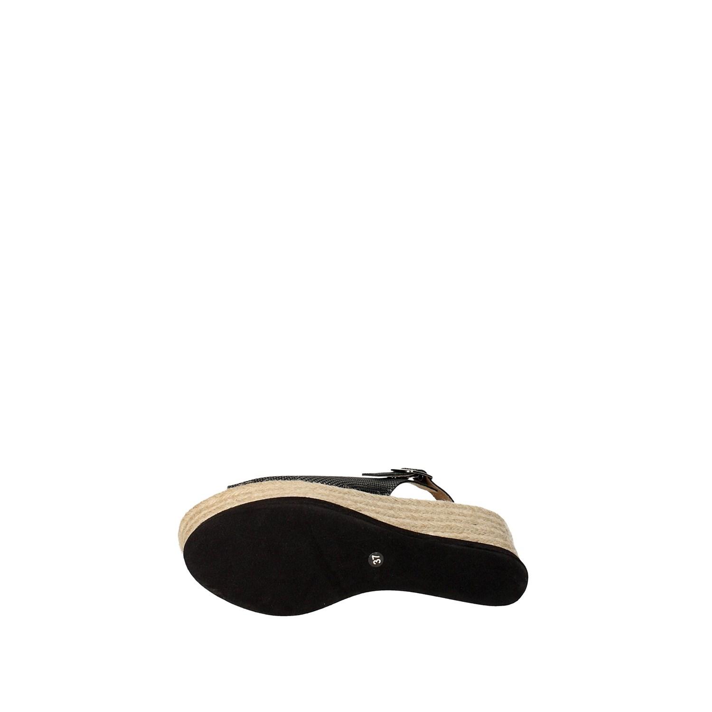 Sandale Damen Tdl Collection 5372677 Frühjahr/Sommer