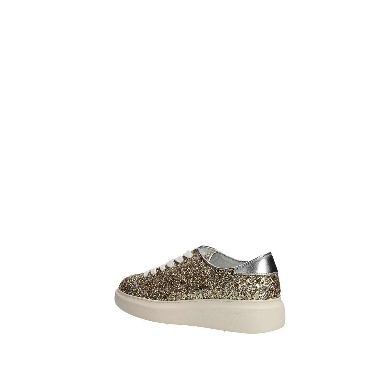 DSE103262 Docksteps eBay Bassa Sneakers ORO Donna PrimaveraEstate S0qA0axd