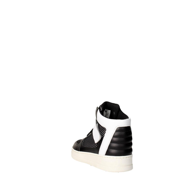 Ebay Cult Cle102207 Alta Bianco Uomo Sneakers Primaveraestate BTBqPYw
