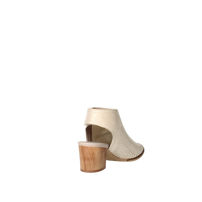 Sandal Damen Damen Sandal Pregunta PQ5581456-S 003 Frühjahr/Sommer 376758