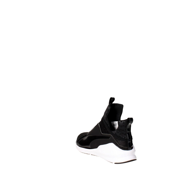 inverno Sneakers Puma Autunno 189417 Donna 01 Nero 6ggvBPq