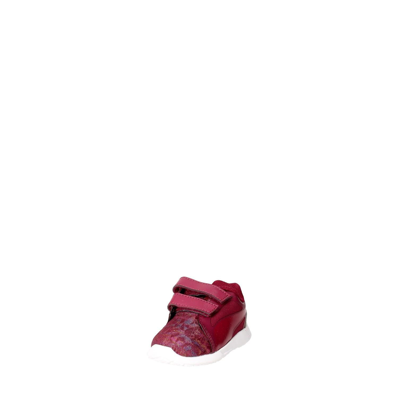 Puma 361539 02 02 02 BORDEAUX Baskets Bassa Bambina Autunno/Inverno 1dcd39