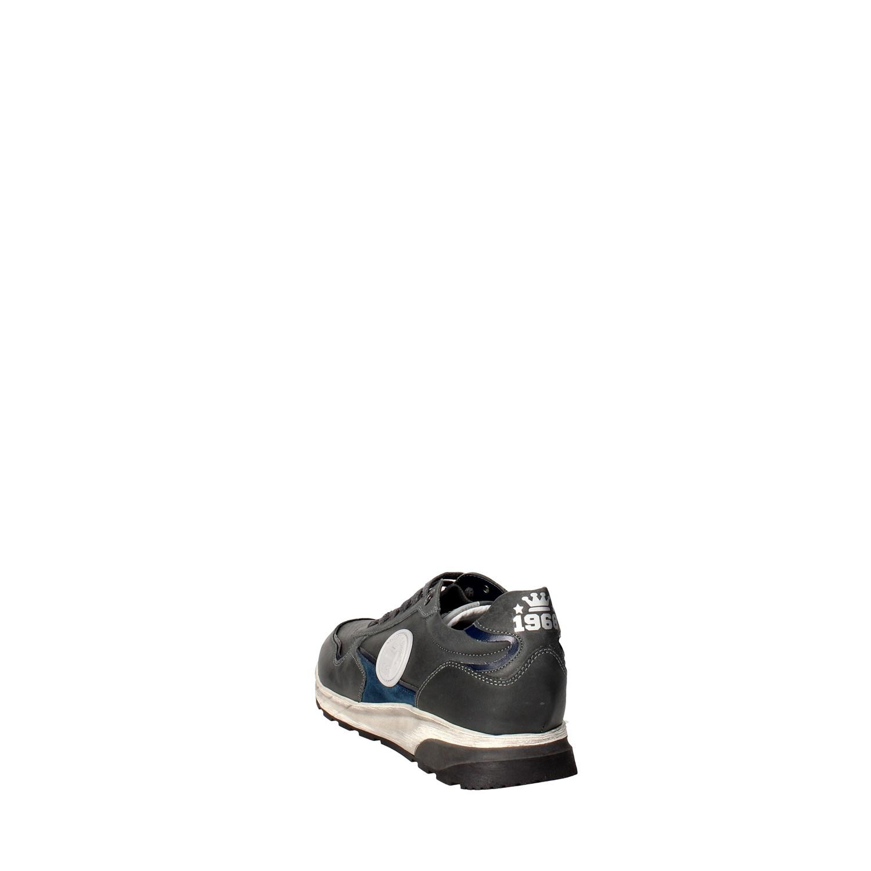 Dico inverno 6021d Uomo Sneakers Bassa Grigio Autunno Fx6qrwFO