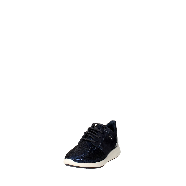 Niedrige Sneakers Damen Geox Geox Damen D621CA Herbst/Winter 044b2d