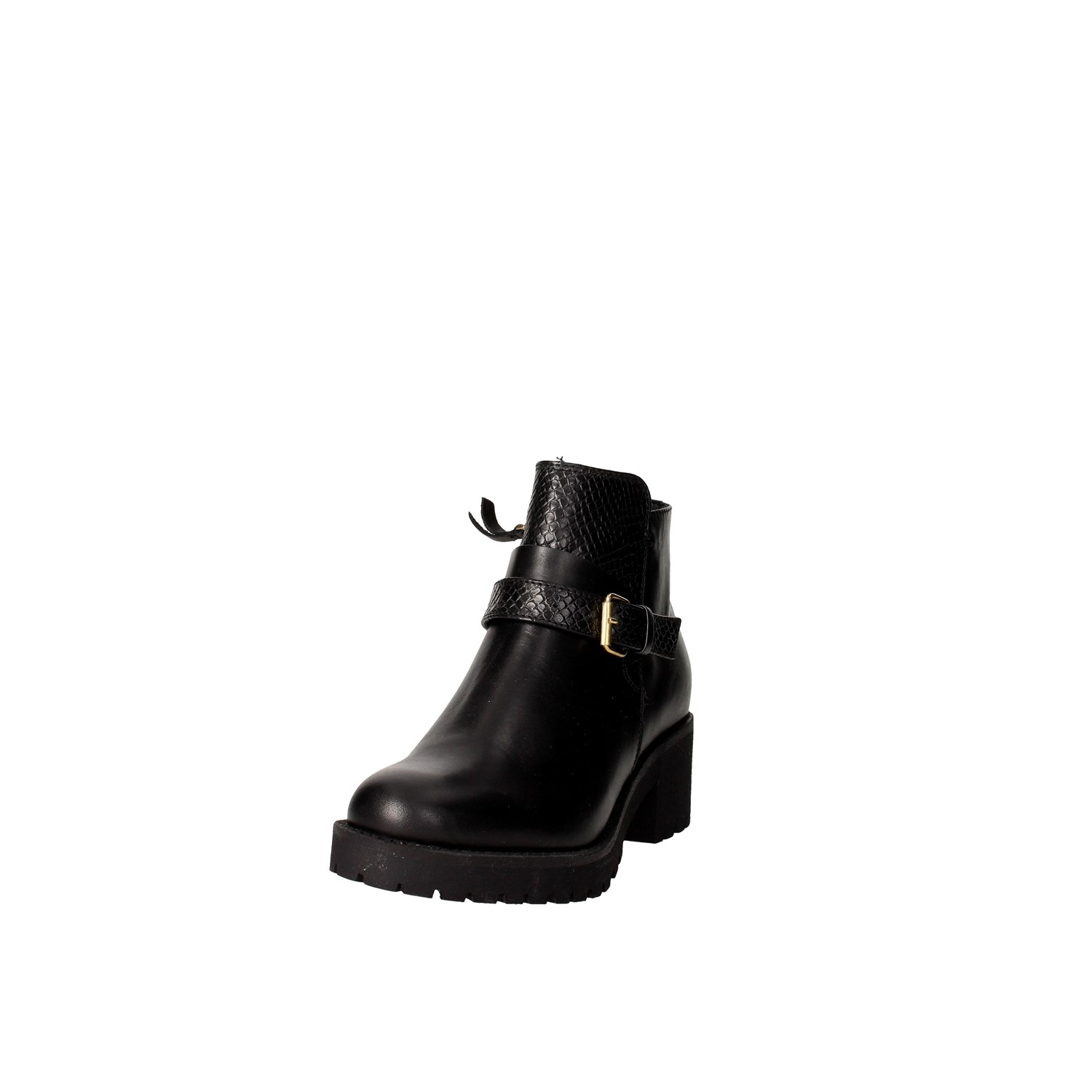 Ankle Damens Stiefel With Wedge Heels Damens Ankle Docksteps DSE103680 Fall/Winter e6d4b6