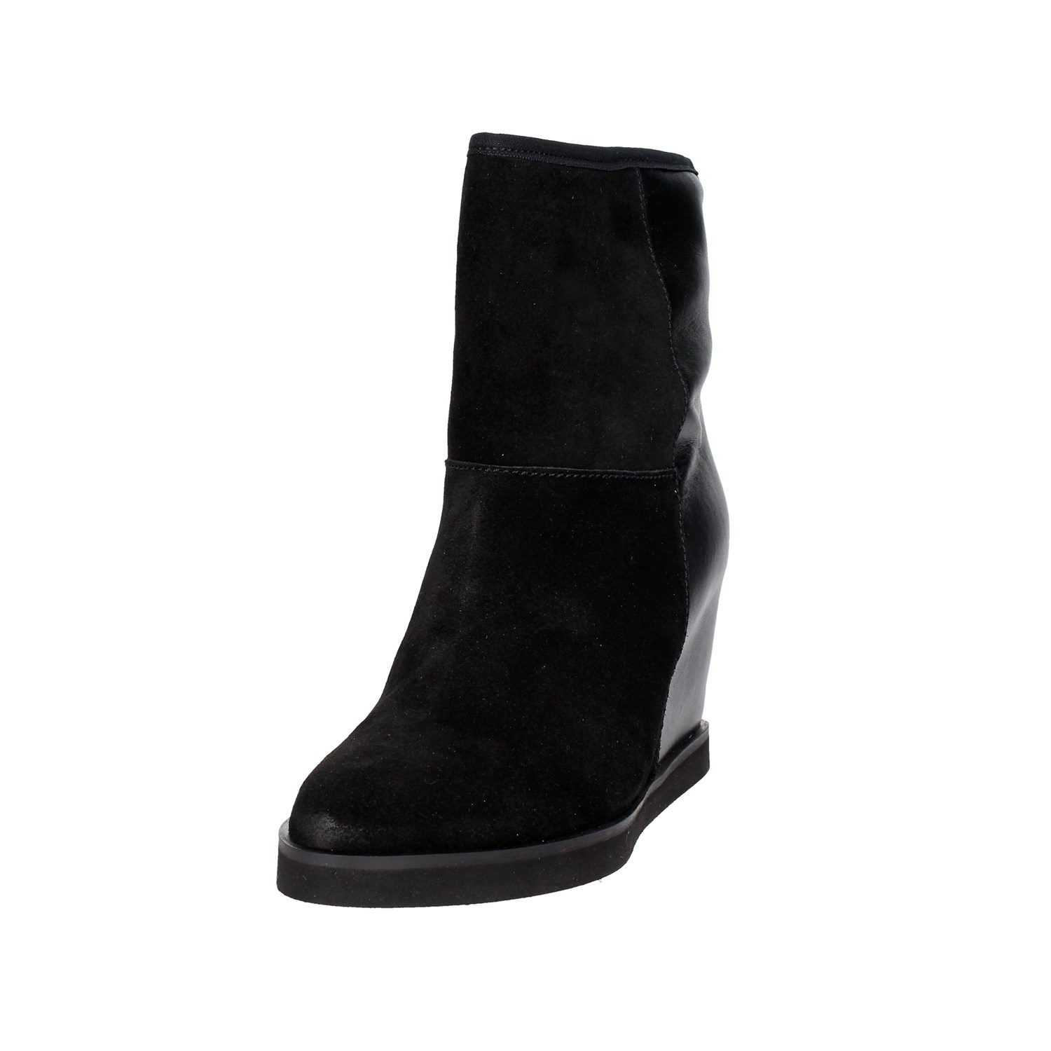 Ankle Boots Boots Boots With Wedge Heels Women Frau 82P4 Fall/Winter 7cb5ab