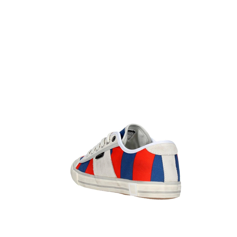 Donna Sneakers arancione 36 e a Blu estate t Primavera Tender Bassa D Low 80vxAnXX