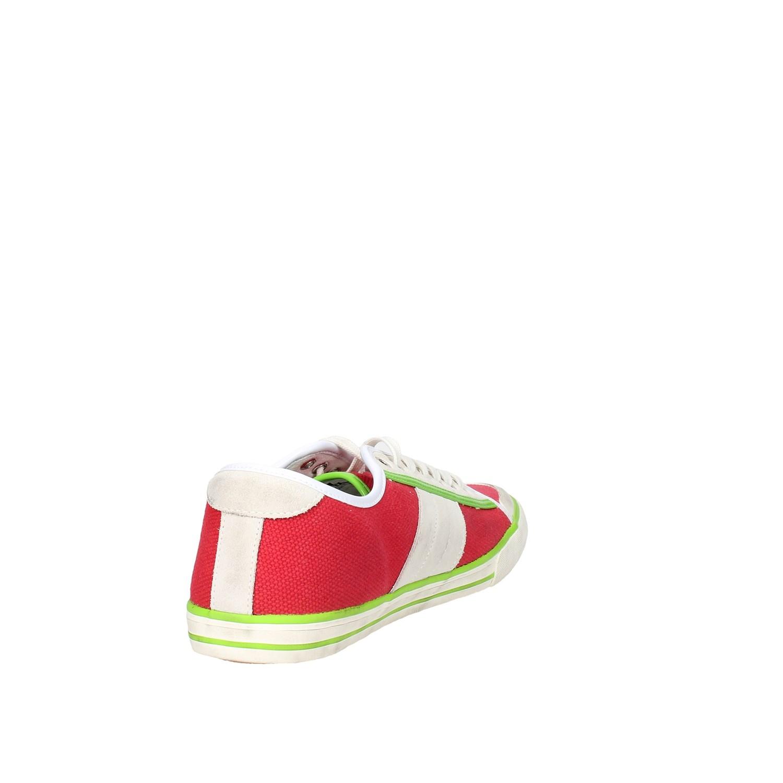 D.A.T.E. TENDER LOW-37 Rosso Basso Scarpe Da Ginnastica Uomo Primavera/Estate Primavera/Estate Primavera/Estate 0adcb8