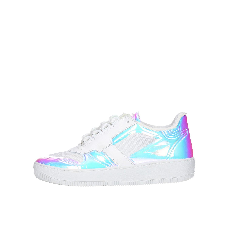 Niedrige Sneakers Damen D.a.t.e. LOW-13 SLAM LOW-13 D.a.t.e. Frühjahr/Sommer ddc898