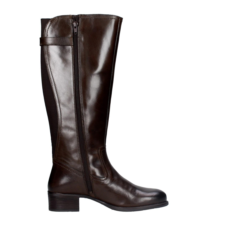 Stiefel Herbst/Winter Damen Pregunta PIA3436 002 Herbst/Winter Stiefel 783b88