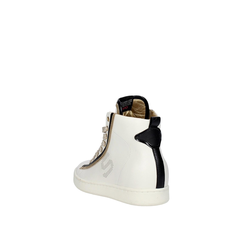 Hoch Sneakers  Damen Serafini CAMP.13 Herbst/Winter Herbst/Winter Herbst/Winter 8c7c57