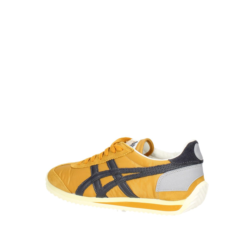 Niedrige D110N..3195 Sneakers Damen Onitsuka Tiger D110N..3195 Niedrige Frühjahr/Sommer 5c2918