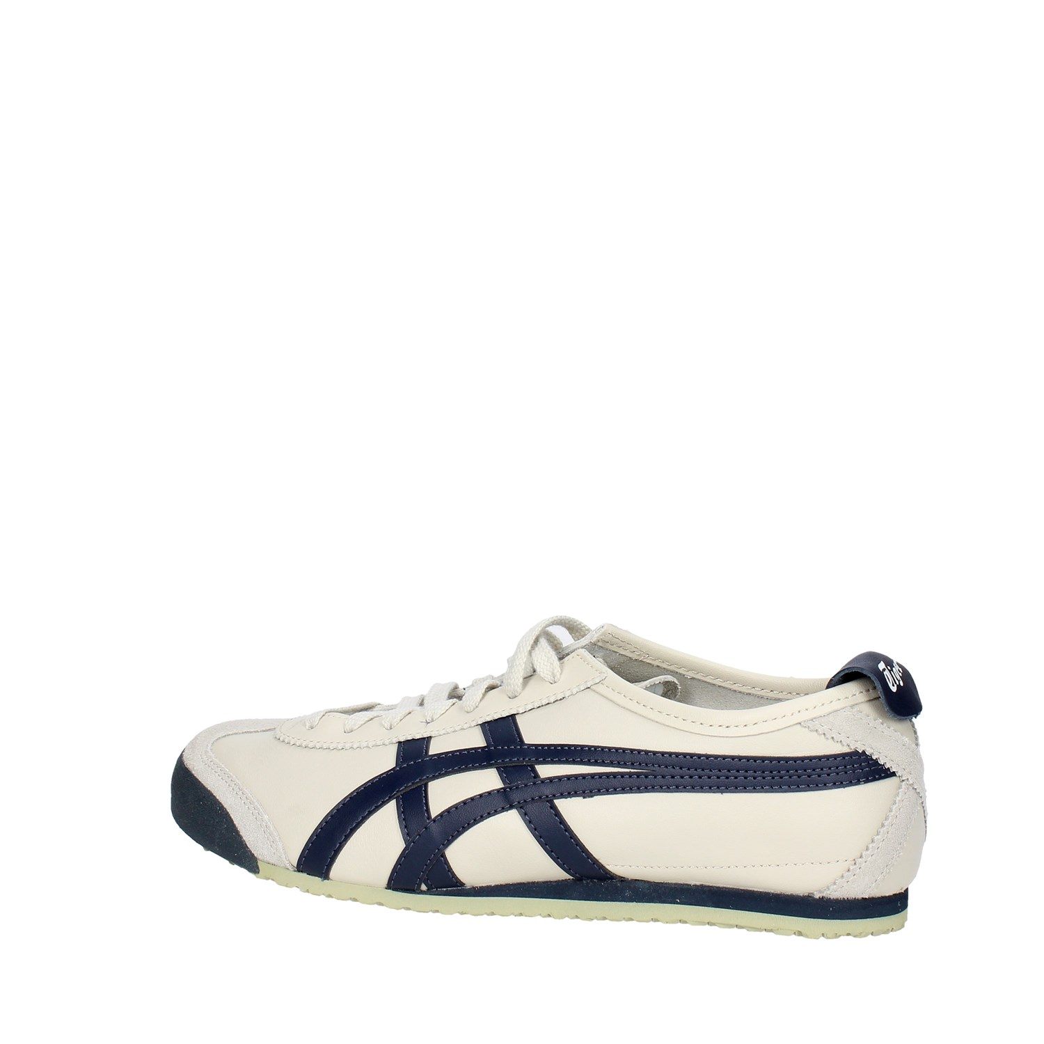 the best attitude 42e53 7a636 Details about Onitsuka Tiger DL408..1659 Beige/Blue Low Sneakers Man  Fall/Winter