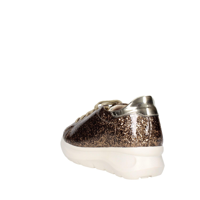 Niedrige Sneakers Sneakers Niedrige Damen Fornarina PE17VH9545G091 Frühjahr/Sommer 00321d