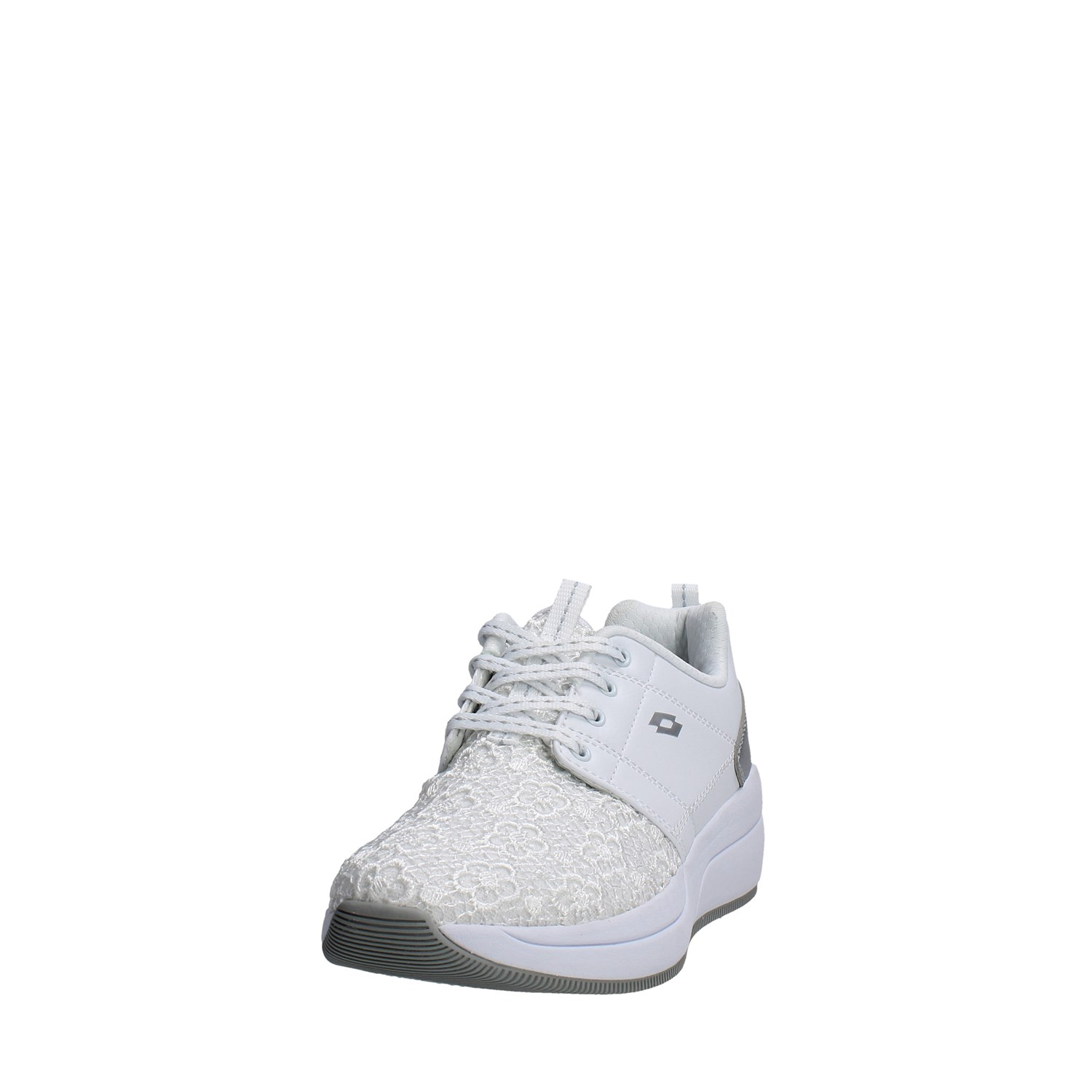 Lotto S7660 BIANCO Sneakers Bassa Donna Primavera Estate  fffaa422086