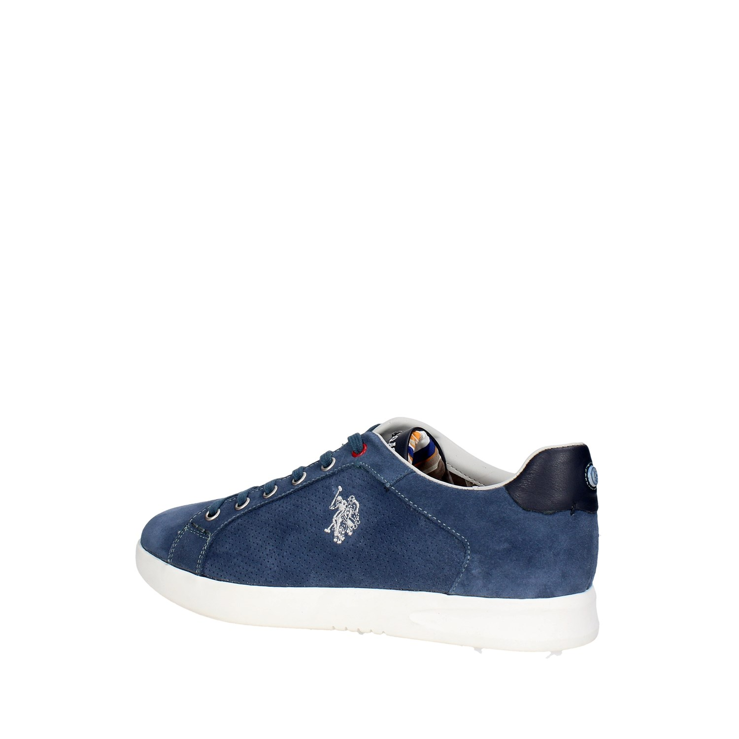Low Sneakers DYRON4042S7/S1 Man U.s. Polo Assn DYRON4042S7/S1 Sneakers Spring/Summer 7db3bc