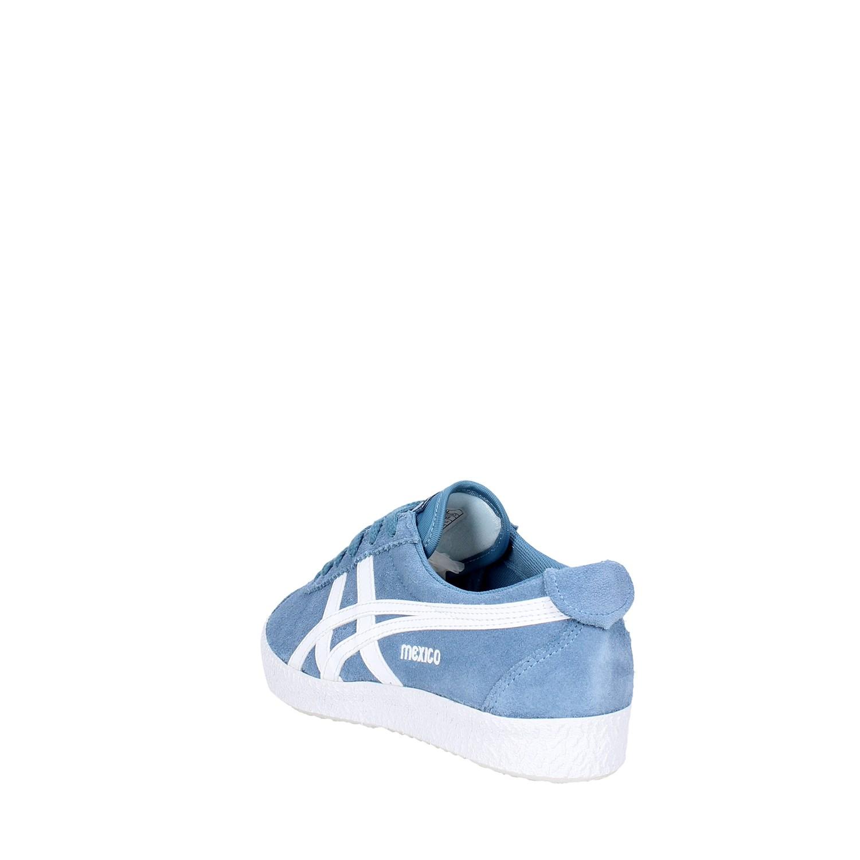 Onitsuka Tiger D639L..5601 D639L..5601 Tiger CELESTE Sneakers Bassa Damenschuhe Primavera/Estate 436f6f