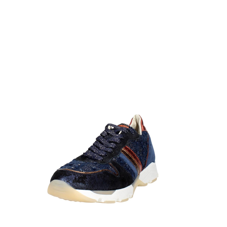 Serafini CAMP.30 BLU Sneakers Damenschuhe Bassa Damenschuhe Sneakers Autunno/Inverno 14b4bc