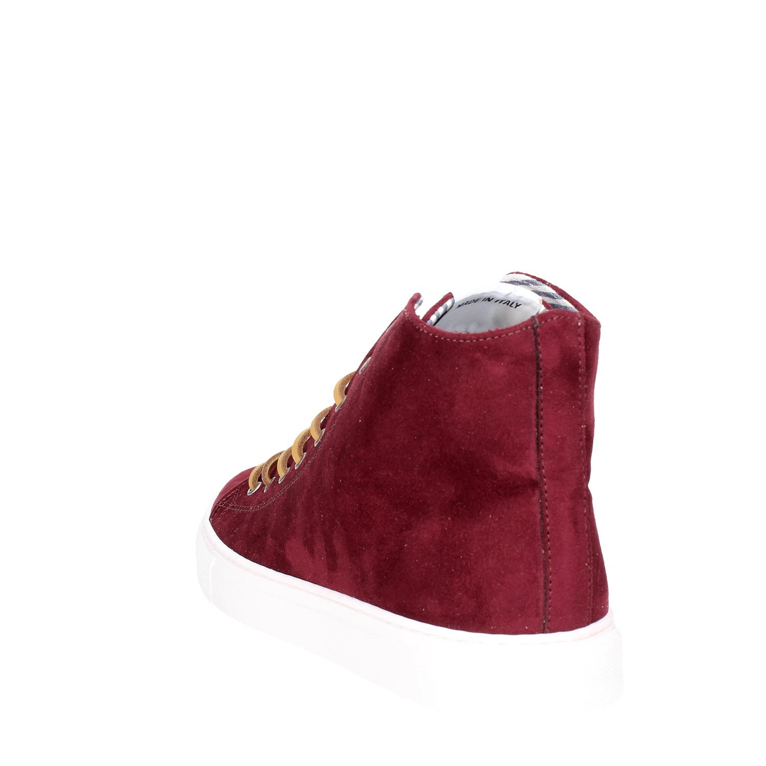 e estate Uomo Bordeaux Primavera Generation Siena Beat Alta Sneakers FanfZOqZ7W