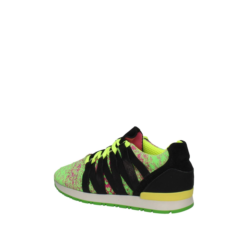 Bassa Bassa Bassa scarpe da ginnastica donna SERAFINI pe16mia01 autunno inverno 26ac37