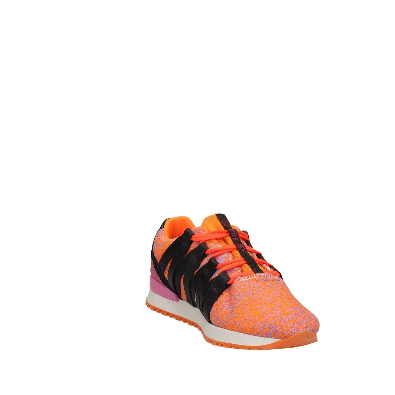 Niedrige Herbst/Winter Sneakers Damen Serafini PE16MIA02 Herbst/Winter Niedrige 3b894a
