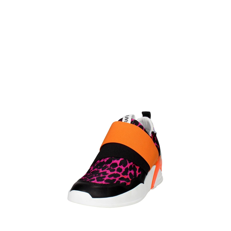 Niedrige Sneakers Damen Serafini Serafini Damen PE16DOV06 Frühjahr/Sommer 81c29f