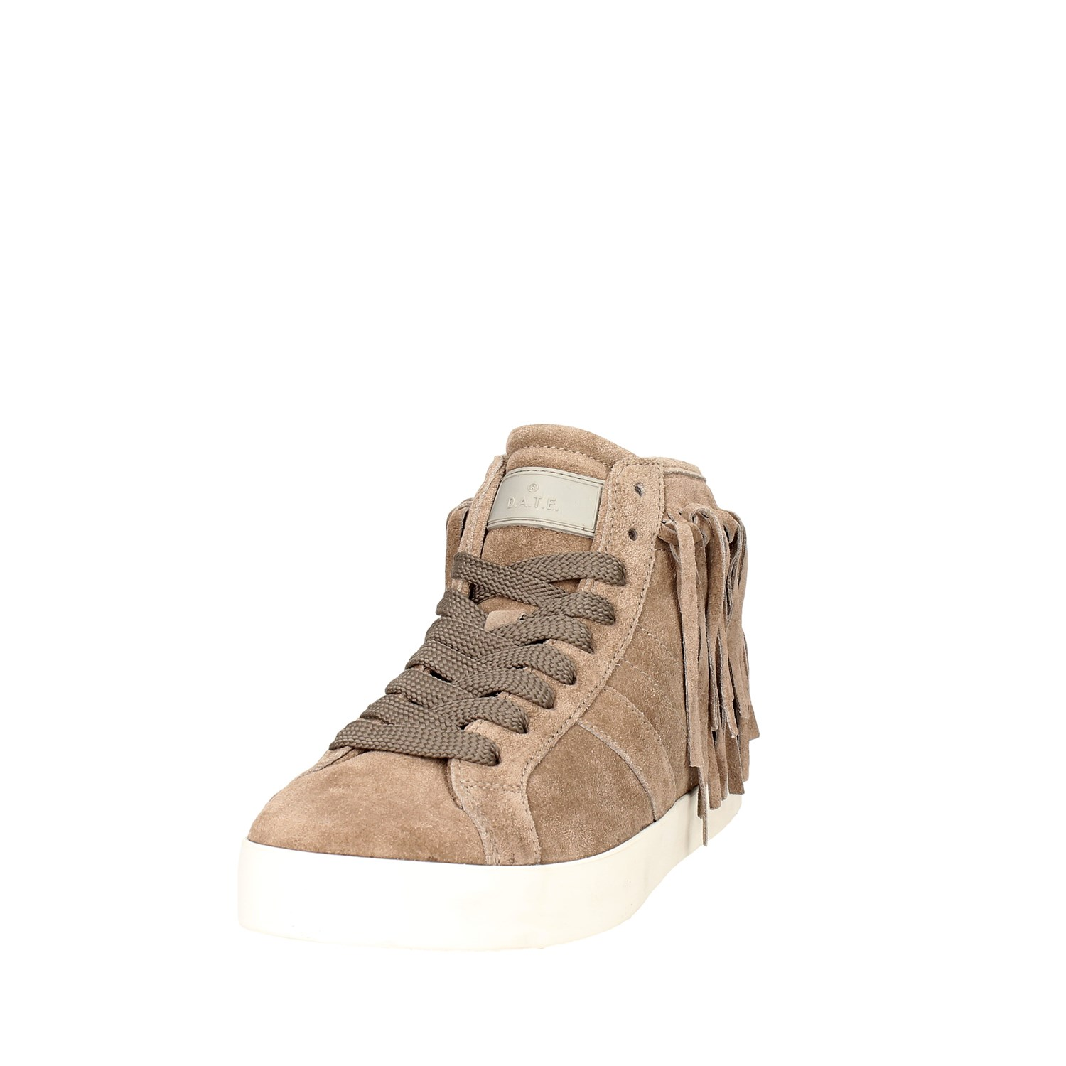 Hoch Sneakers  Damen HIGH-31I D.a.t.e. HILL HIGH-31I Damen Herbst/Winter af0045