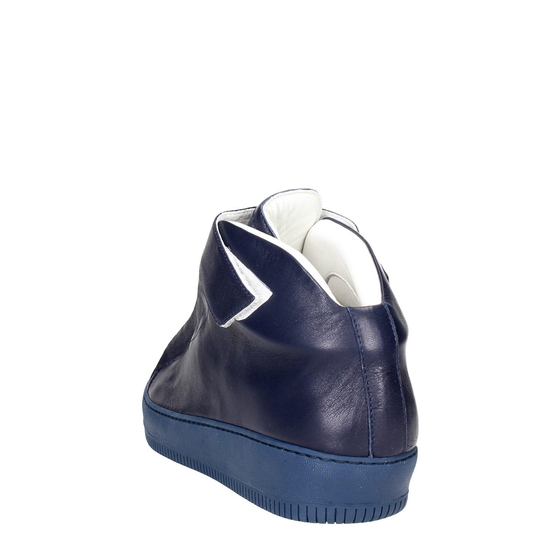 t Uomo Alta Sneakers Fujiwara a Autunno D Blu B4 inverno 5i e 7xUnqTHwgB