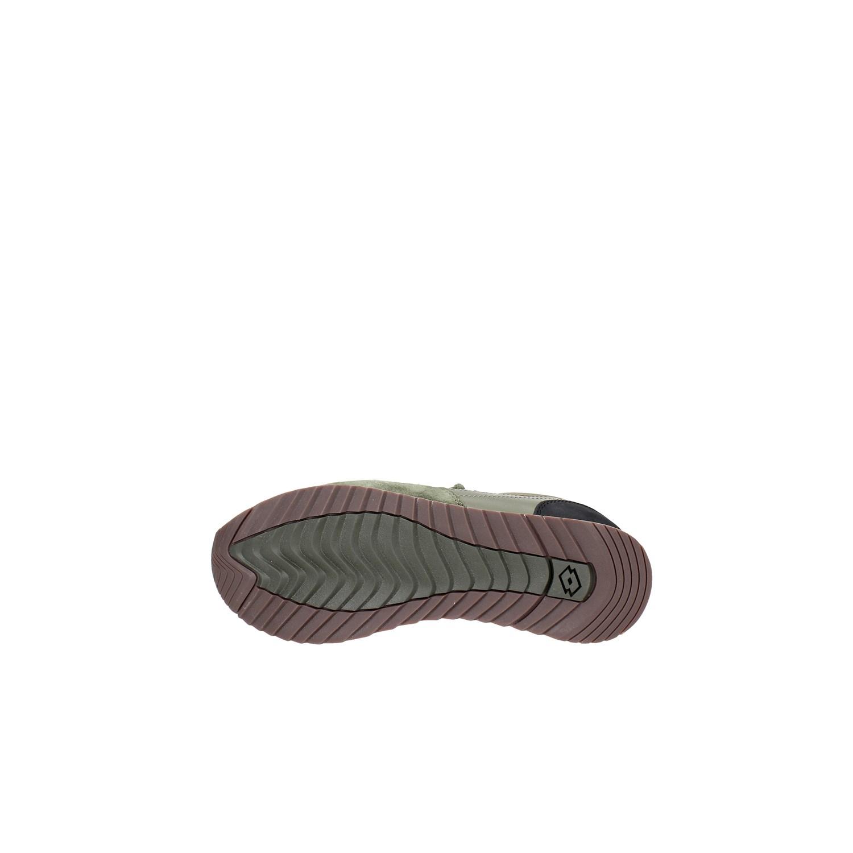 Scarpe da ginnastica basse Uomo Autunno/Inverno Lotto Leggenda T0828 Autunno/Inverno Uomo 96d3a7