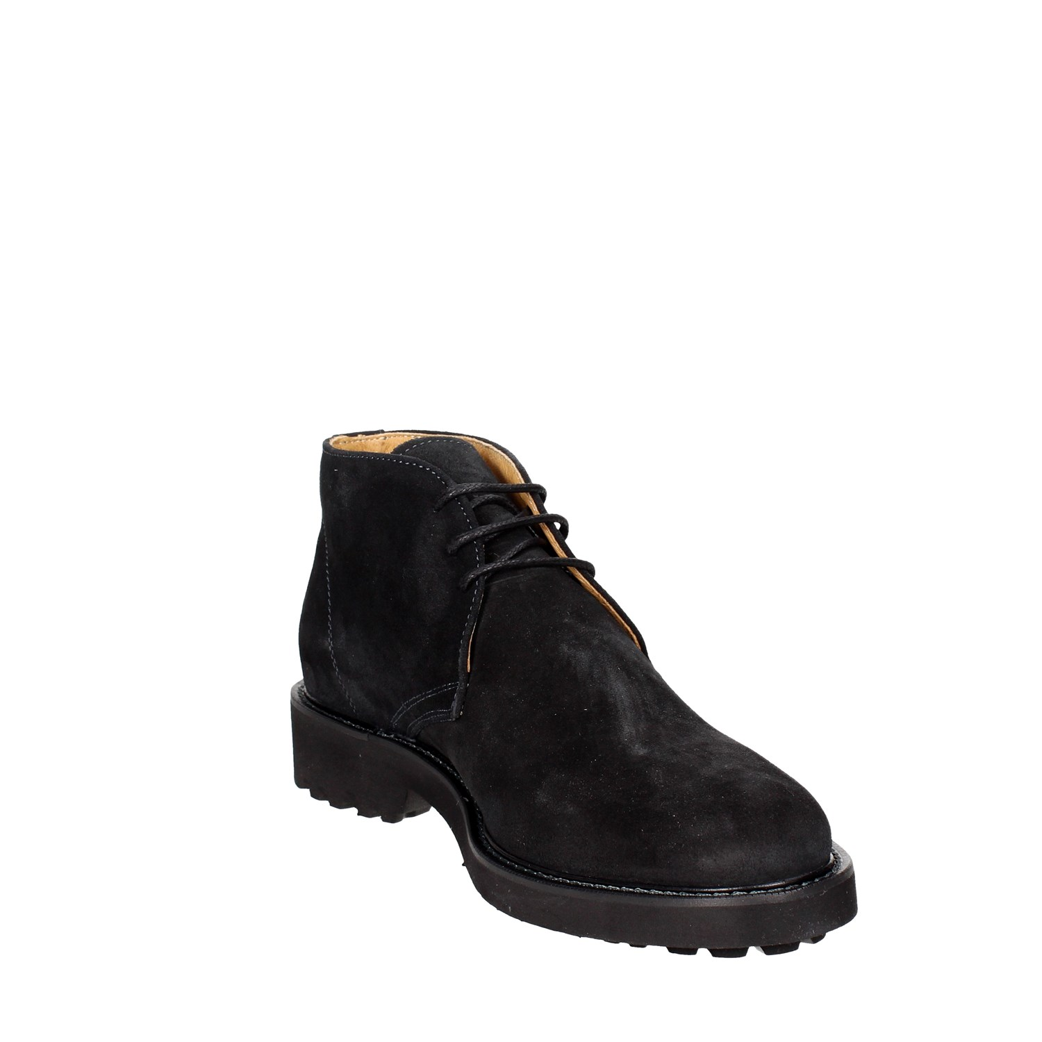 High-laced Boots Boots High-laced Man Exton 5445 Fall/Winter d3c1ef