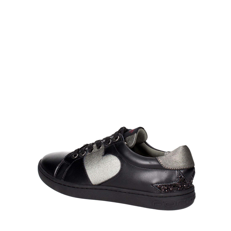 Bassa Bassa Bassa scarpe da ginnastica da donna Fornarina pi18an1059vb00 autunno inverno 5c536a