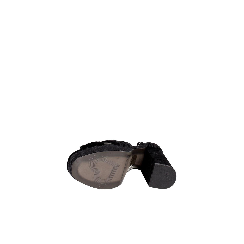 Sandaleo Damenschuhe Fornarina PI18MR1044A000 Autunno/Inverno