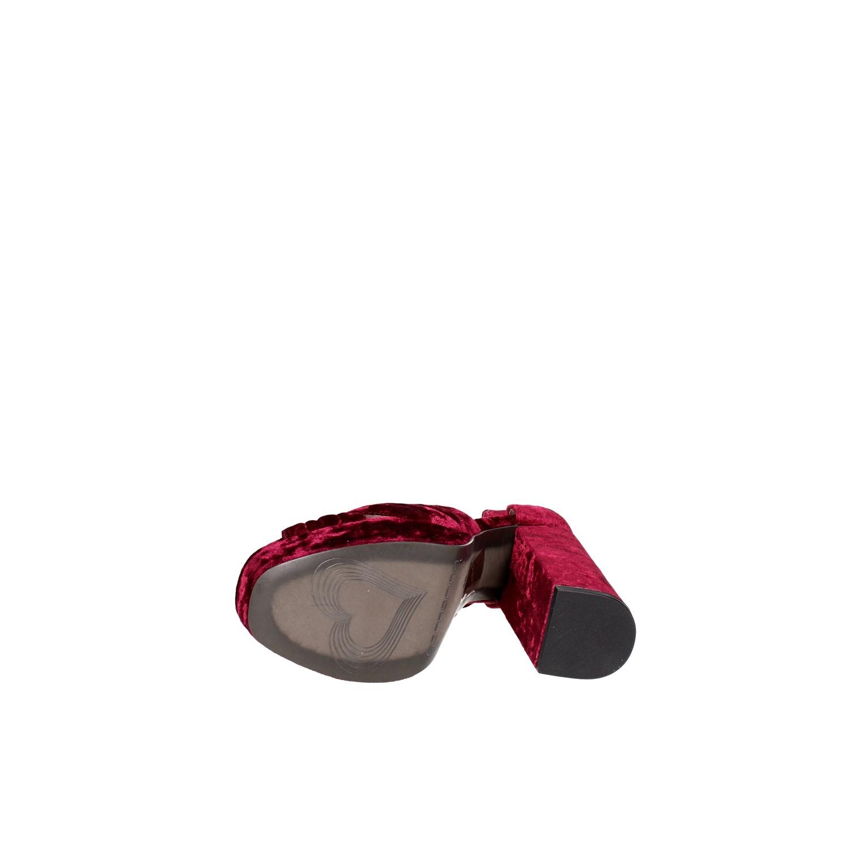 Sandale Sandale Sandale Damen Fornarina PI18MR1044A072 Herbst/Winter 152a0a