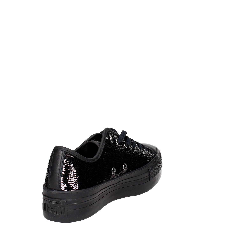3f7a2e9d35ca7d Niedrige-Sneakers-Damen-Converse-558984C-Herbst-Winter Indexbild 4