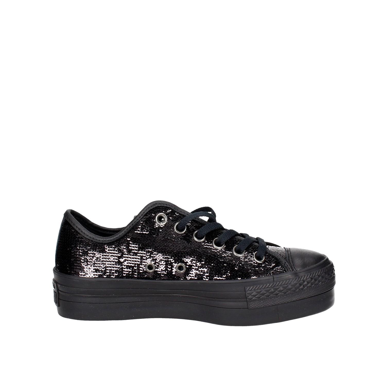 1a08a46be2c1fd Niedrige-Sneakers-Damen-Converse-558984C-Herbst-Winter Indexbild 5