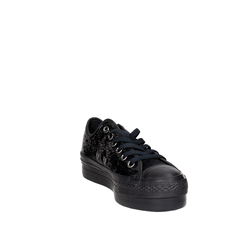 ba137b0e61a74f Niedrige-Sneakers-Damen-Converse-558984C-Herbst-Winter Indexbild 6