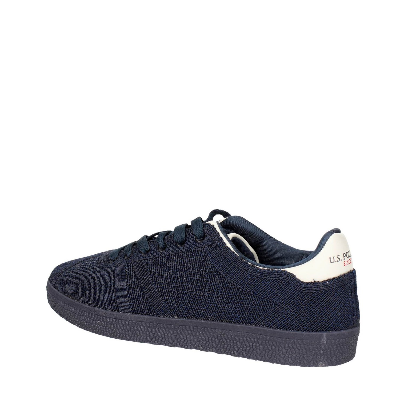 U.s. Polo Assn WIND4099W7 T1 Sneakers Man Fall Winter  22b5df89a26