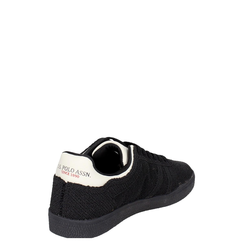 U.s. Polo Wind4099w7_t1_milg Sneakers
