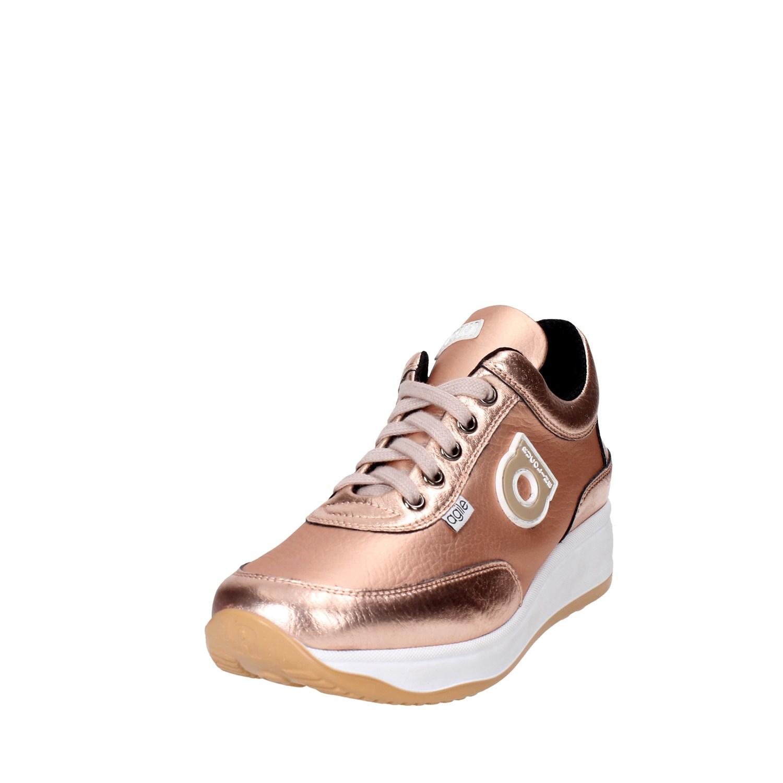 Bassa scarpe da ginnastica donna agile agile agile by Rucoline 1304 a-13 autunno inverno 1d442d