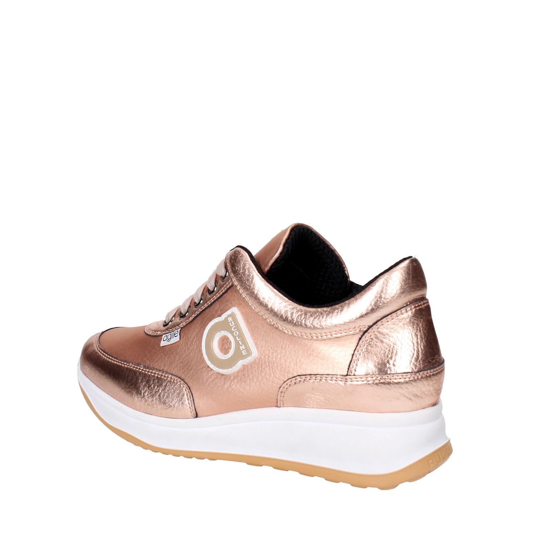 Dettagli su Agile By Rucoline 1304 A-13 ROSA Sneakers Bassa Donna  Autunno Inverno 7c82b9a924d