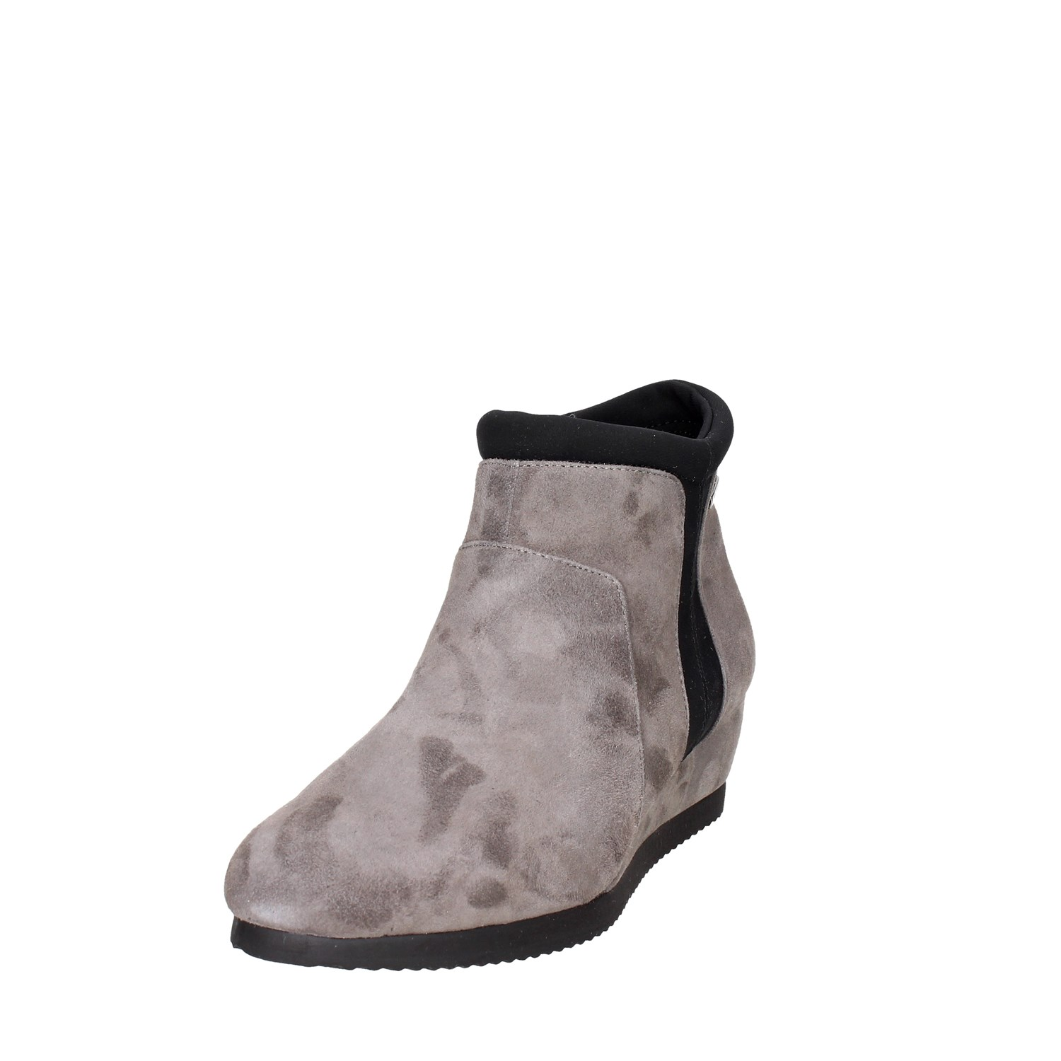 Ankle Stiefel With Wedge Heels Damens Stonefly 107040 M27 Fall/Winter Fall/Winter M27 8f6d2f