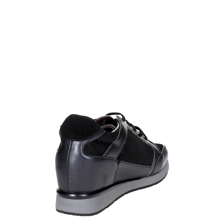 Sneakers Bassa Damenschuhe Stonefly 107356 000 Autunno/Inverno