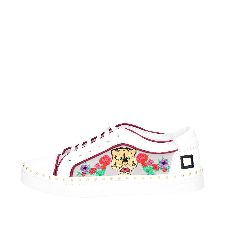 Niedrige Sneakers Damen D.a.t.e. I17-02 Herbst/Winter Herbst/Winter I17-02 2733d3