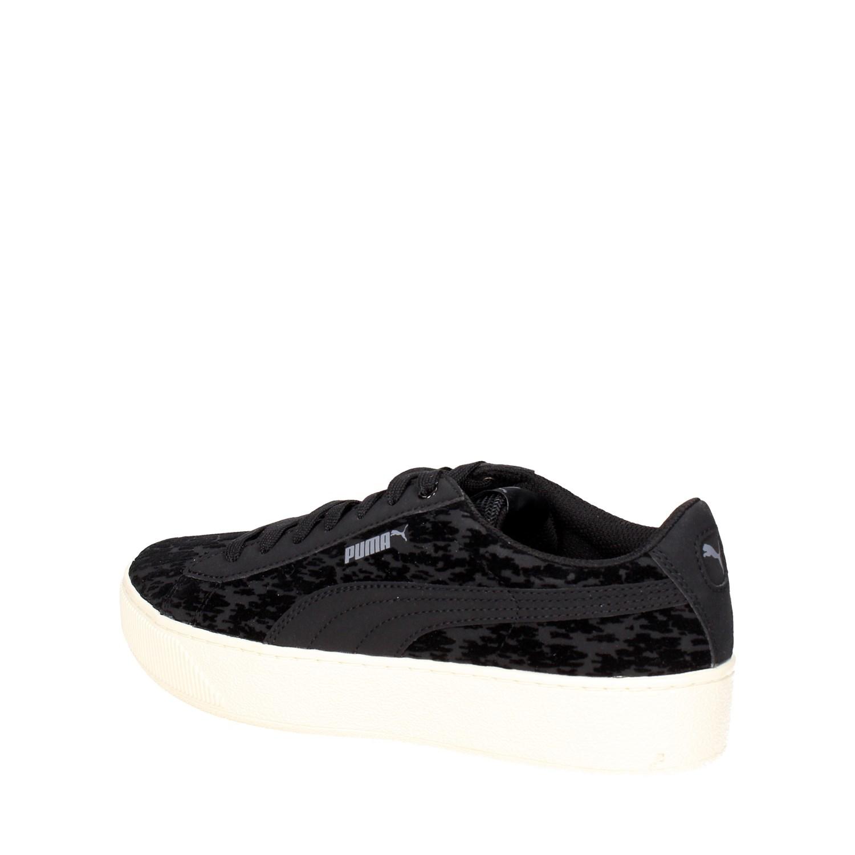 Puma Autunno 363730 02 negro zapatillas Bassa mujer Autunno Puma Inverno a63249