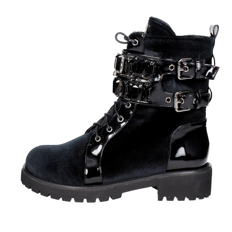 Boot   donna 4116-20 BRACCIALINI 4116-20 donna autunno/inverno 1b0245